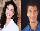 Débora Nascimento está namorando; saiba quem é o escolhido