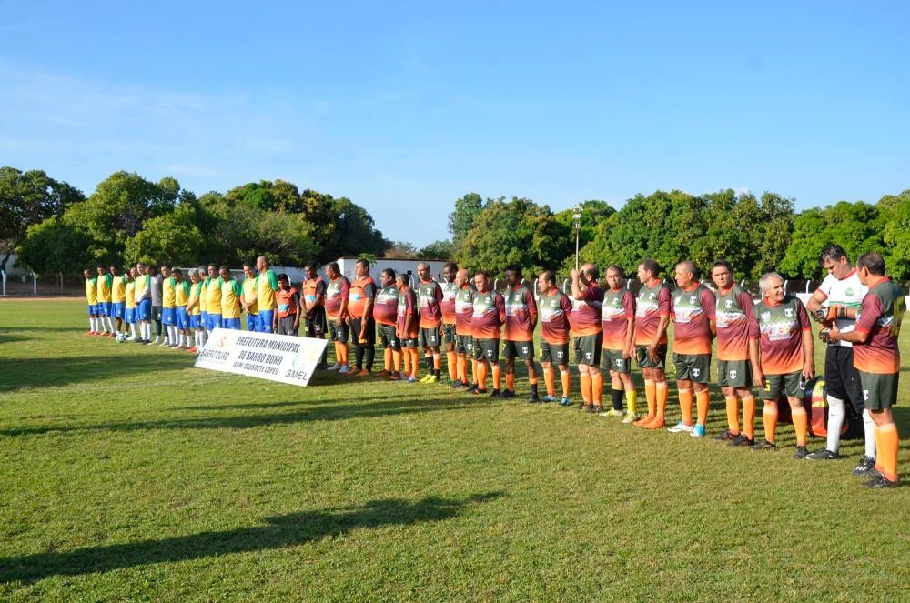 FFP realiza grande evento em Barro Duro - Imagem 27