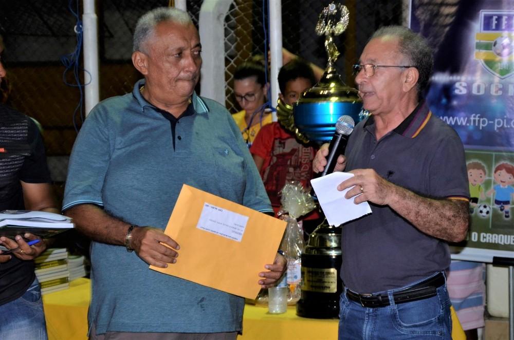 FFP realiza grande evento em Barro Duro - Imagem 22