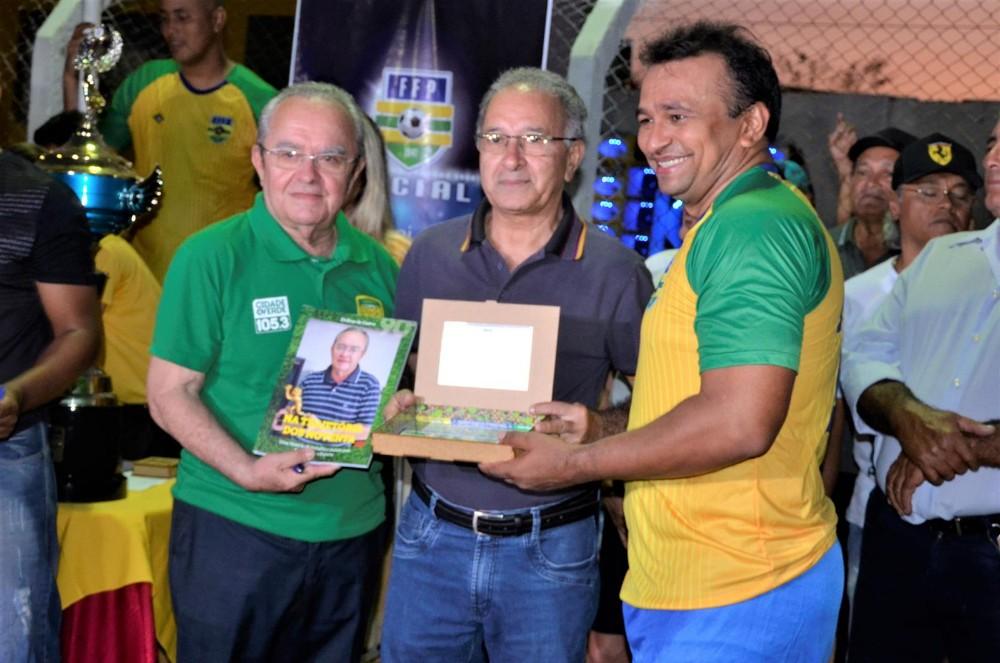 FFP realiza grande evento em Barro Duro - Imagem 20