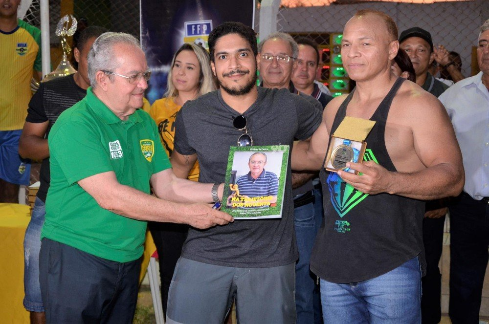FFP realiza grande evento em Barro Duro - Imagem 28