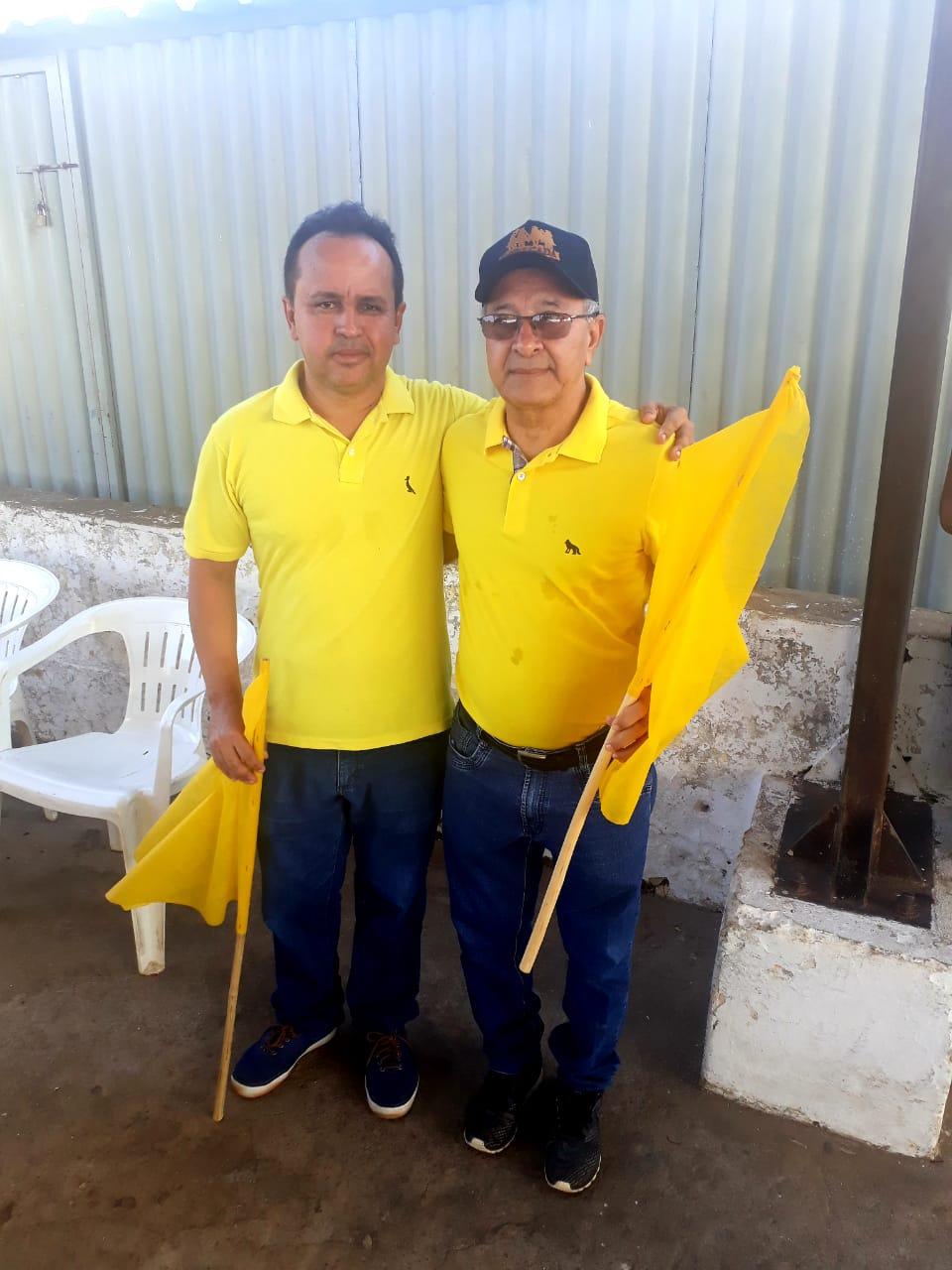 Prefeitura de Barro Duro realiza caminhada pela vida, no Setembro Amarelo - Imagem 19