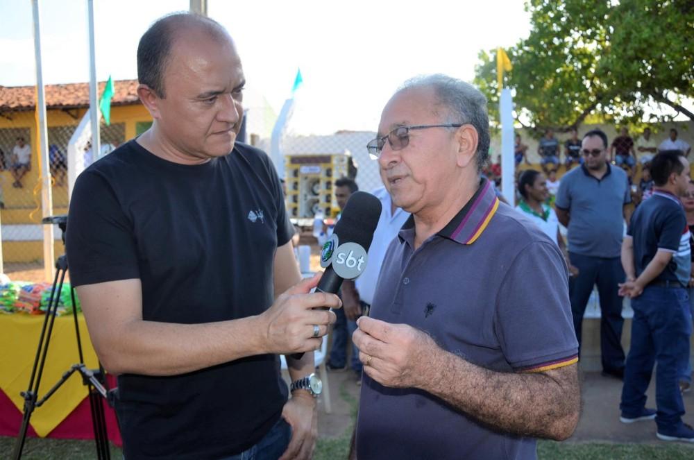 FFP realiza grande evento em Barro Duro - Imagem 1