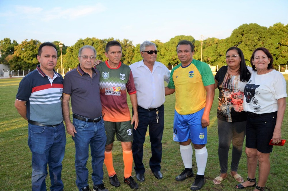 FFP realiza grande evento em Barro Duro - Imagem 23