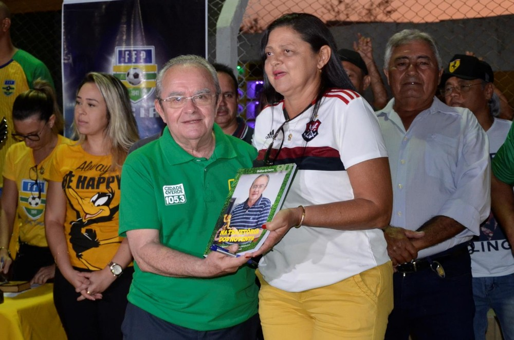 FFP realiza grande evento em Barro Duro - Imagem 7