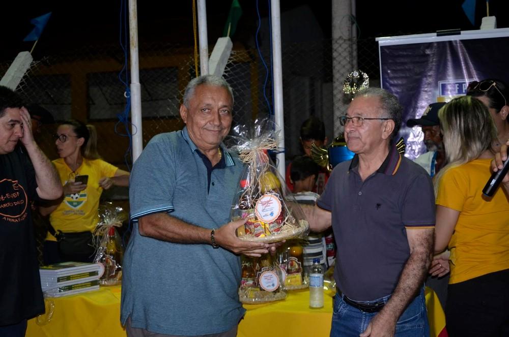 FFP realiza grande evento em Barro Duro - Imagem 2