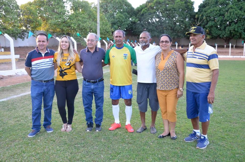 FFP realiza grande evento em Barro Duro - Imagem 29