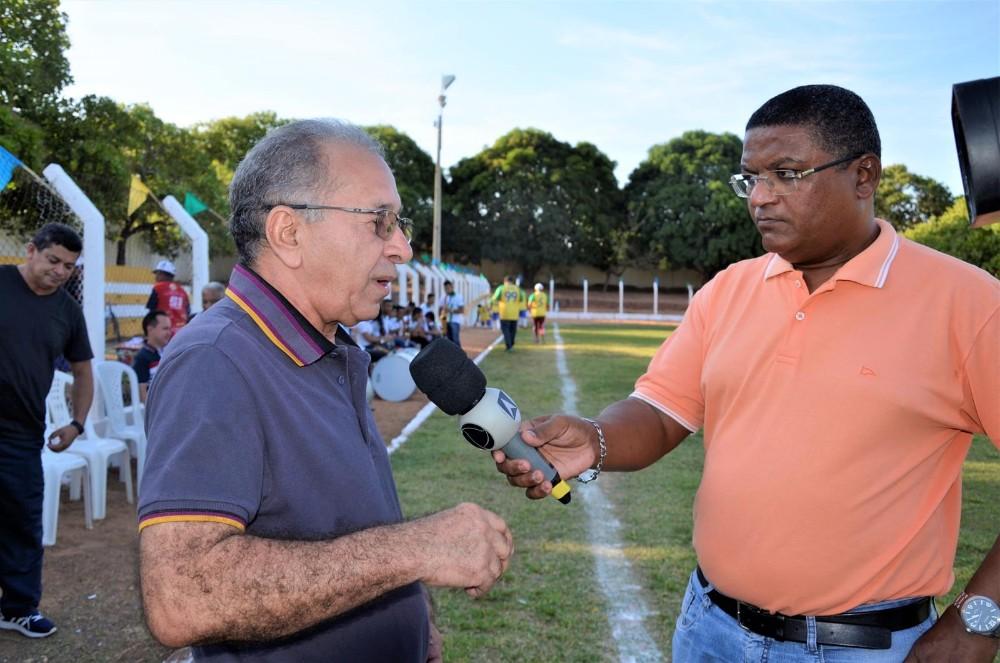 FFP realiza grande evento em Barro Duro - Imagem 13
