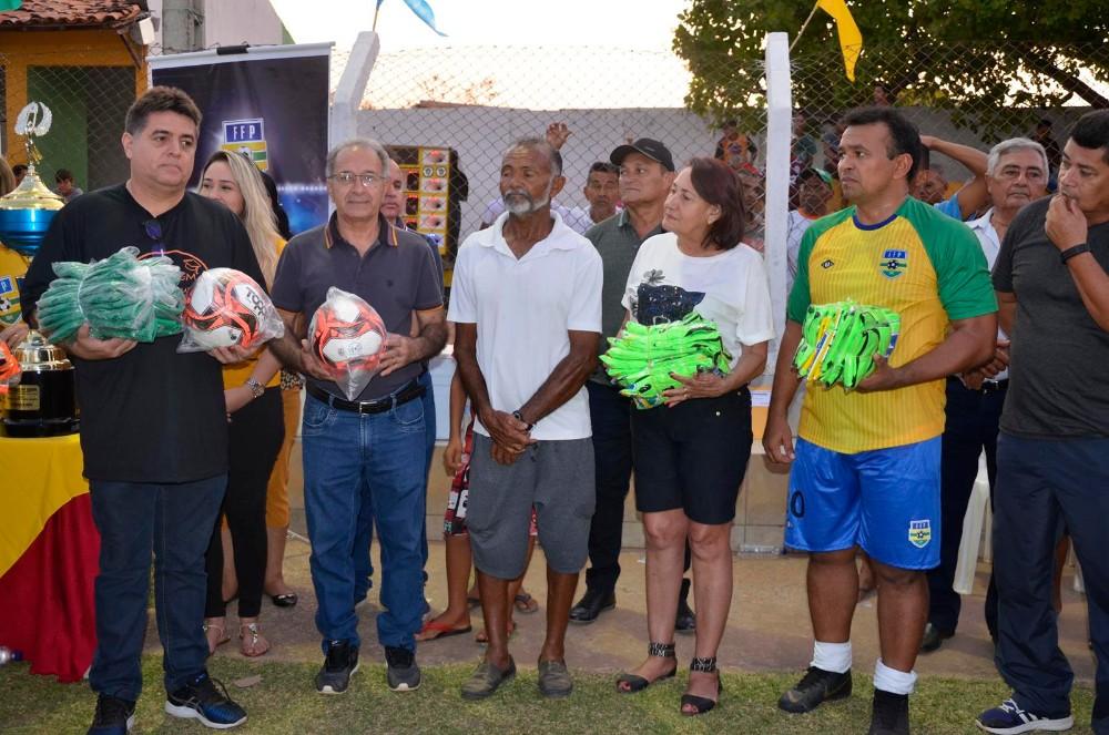 FFP realiza grande evento em Barro Duro - Imagem 30