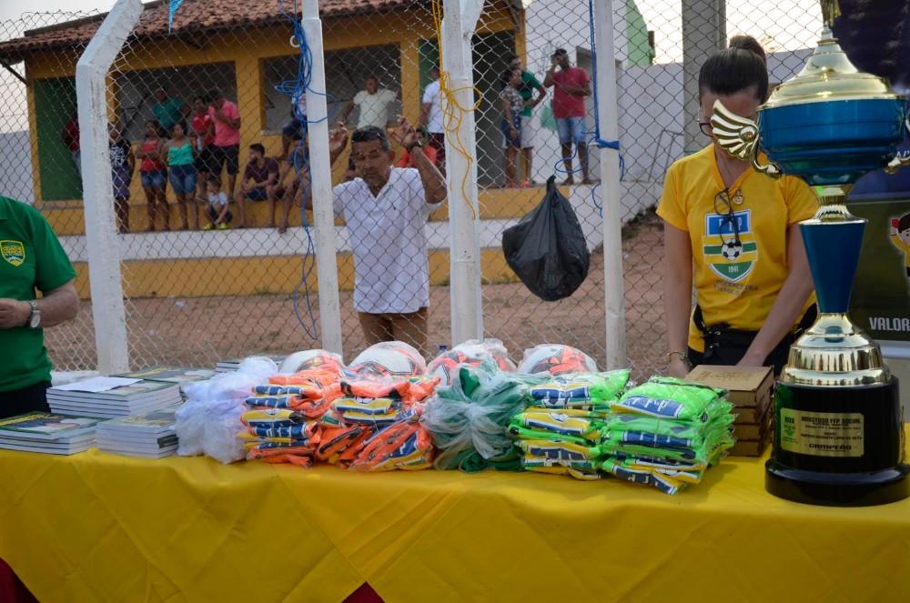 FFP realiza grande evento em Barro Duro - Imagem 16