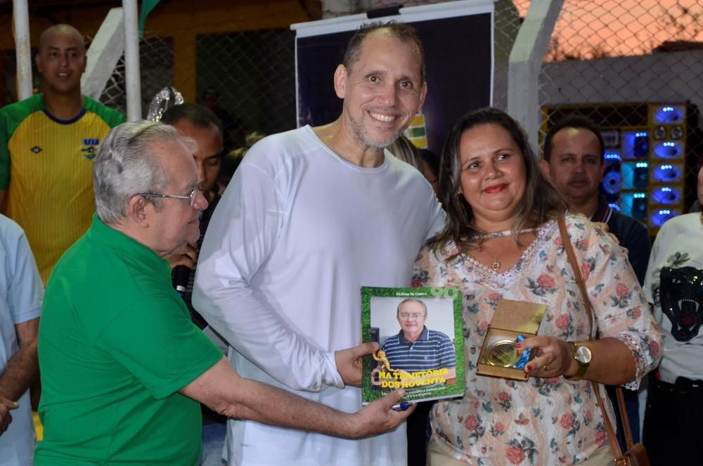 FFP realiza grande evento em Barro Duro - Imagem 8