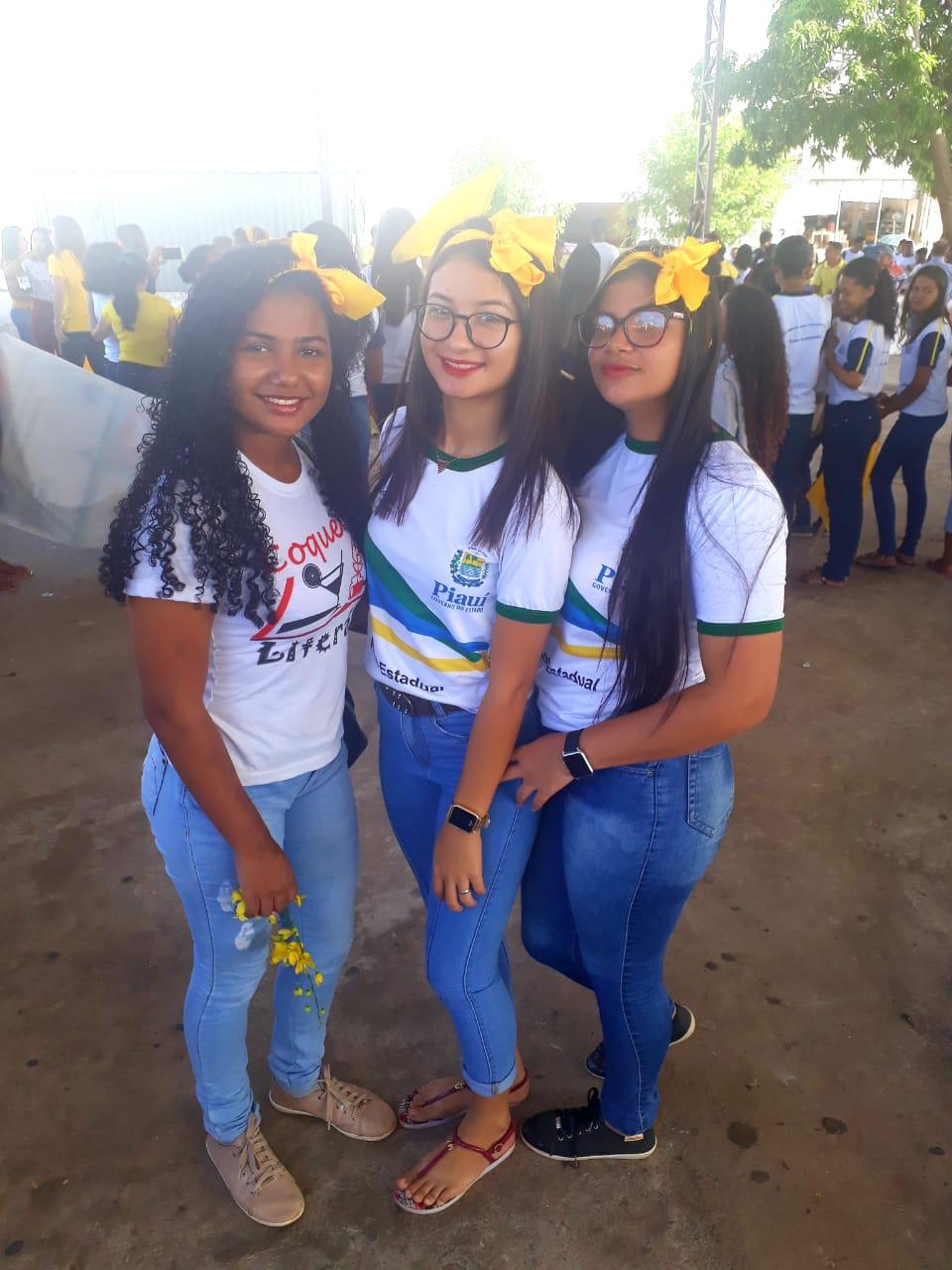 Prefeitura de Barro Duro realiza caminhada pela vida, no Setembro Amarelo - Imagem 22