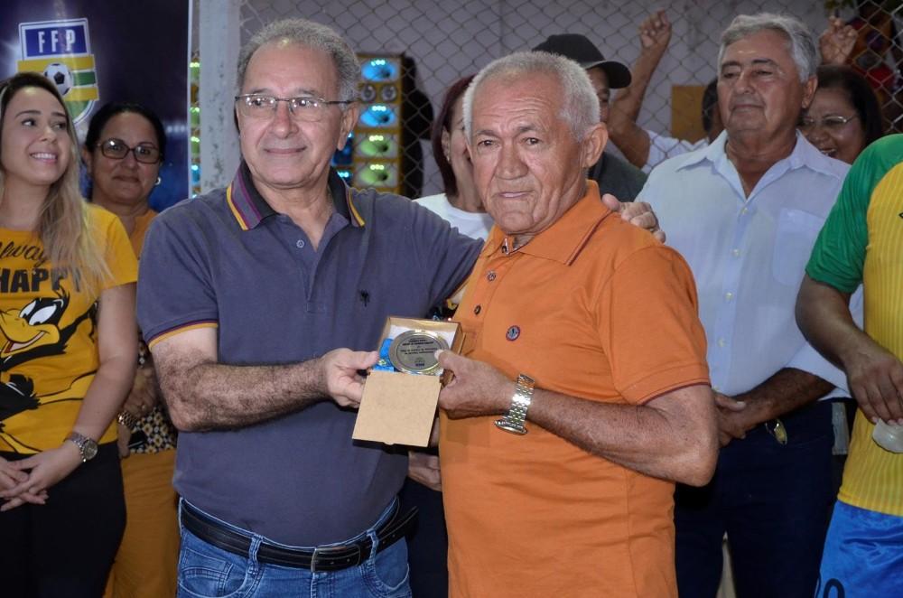 FFP realiza grande evento em Barro Duro - Imagem 15