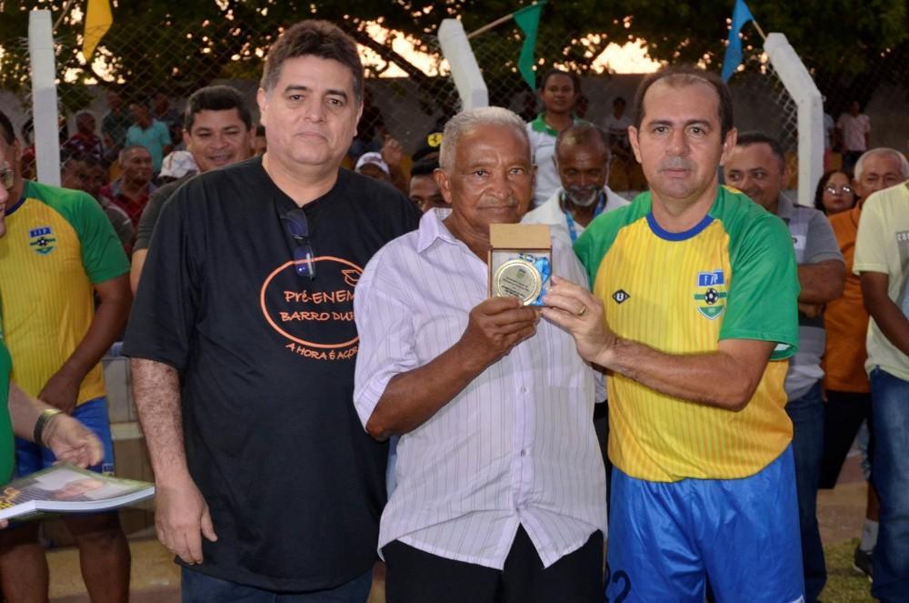 FFP realiza grande evento em Barro Duro - Imagem 21