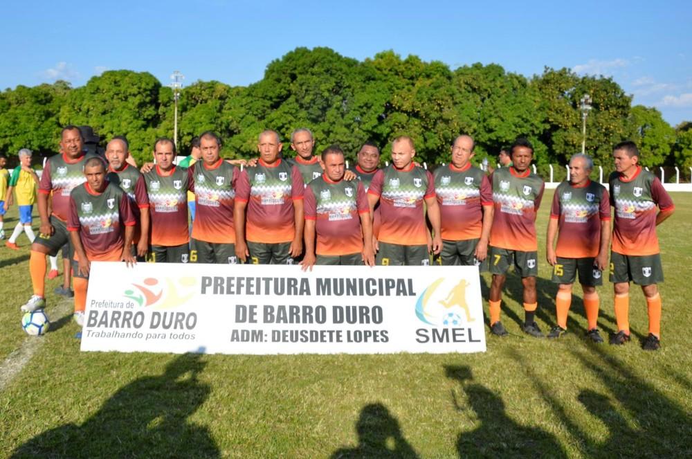 FFP realiza grande evento em Barro Duro - Imagem 26