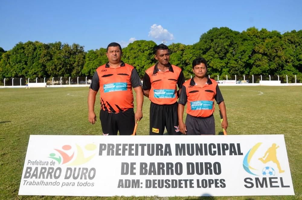 FFP realiza grande evento em Barro Duro - Imagem 14