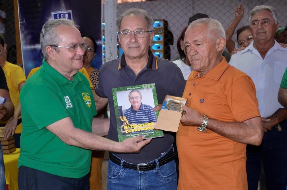 FFP realiza grande evento em Barro Duro - Imagem 9
