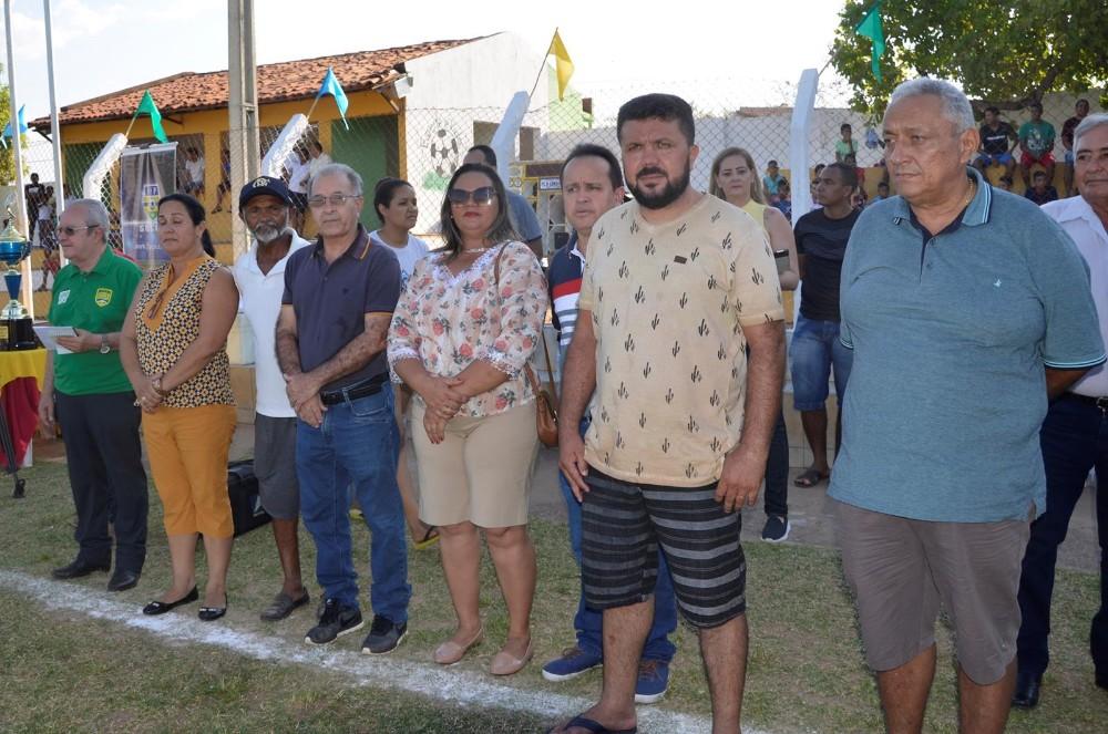 FFP realiza grande evento em Barro Duro - Imagem 12