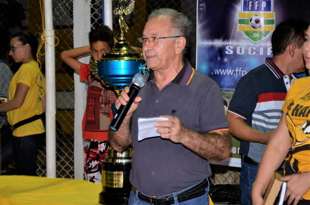 FFP realiza grande evento em Barro Duro - Imagem 17