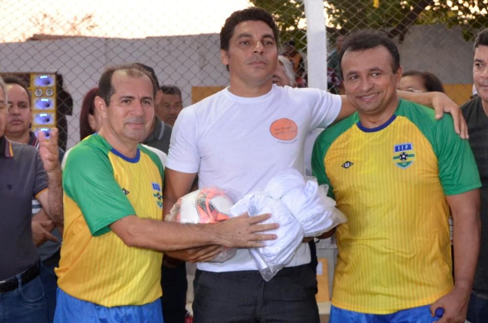 FFP realiza grande evento em Barro Duro - Imagem 3