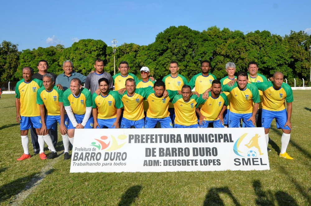 FFP realiza grande evento em Barro Duro - Imagem 19