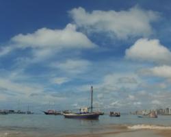 As praias do Ceará