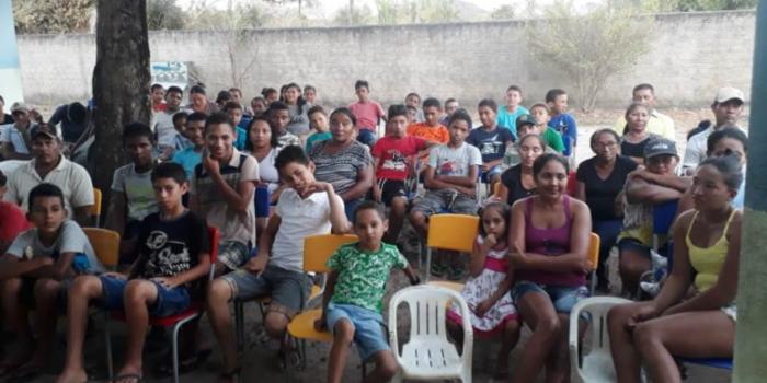 Projeto Pelotão Mirim chegará às comunidades do Riacho da Mata, Mocambo e Retiro