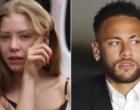 Caso Neymar: MP acusa Najila de denunciação caluniosa e extorsão