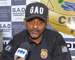 Jovem ameaça Secretaria Segurança do Piauí para resolver falta de segurança no Morada Nova