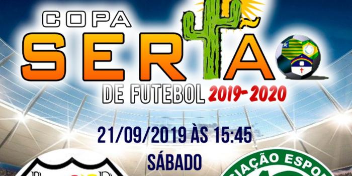 Copa Sertão será aberta neste sábado em Barro Duro