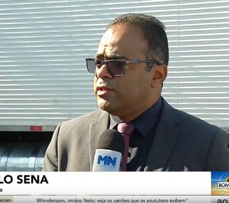 Delegado alerta para casos de tentativas de sequestro de crianças em Teresina