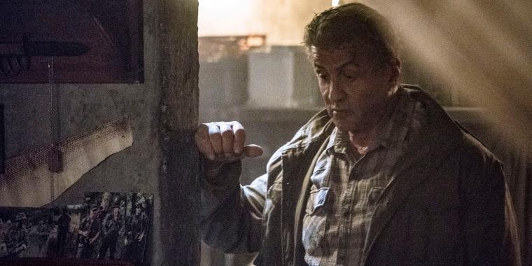 Rambo: Até o Fim estreia hoje nos cinemas de todo o Brasil