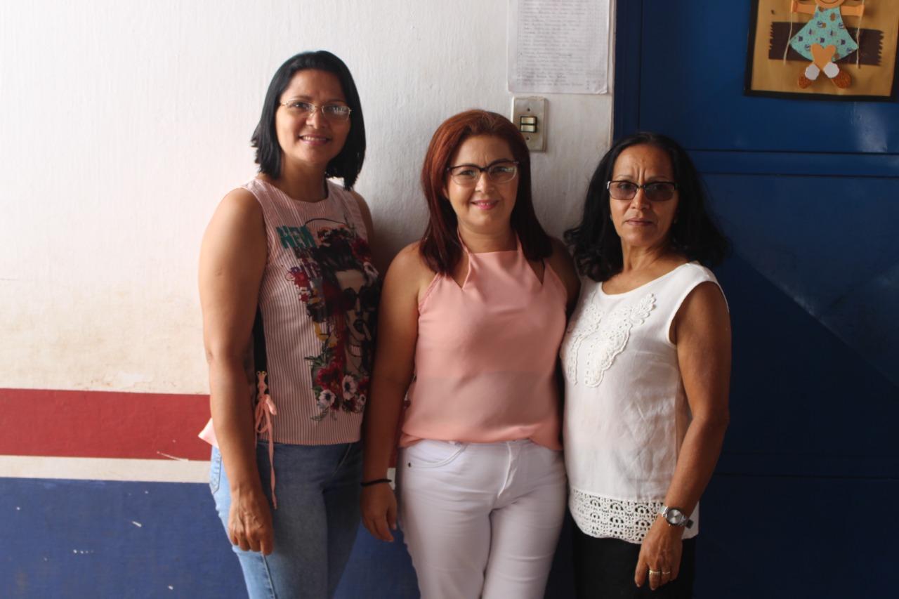 Candidatos ao Conselho Tutelar fazem prova de conhecimento em José de Freitas - Imagem 3