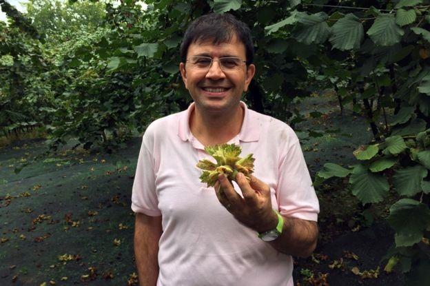 Gokhan Arikoglu