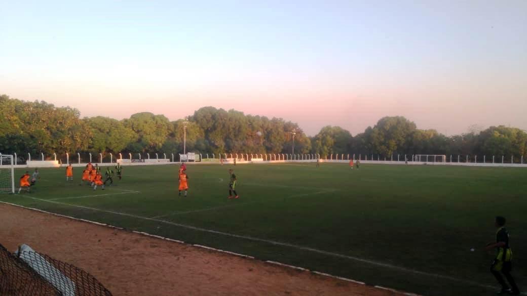 Seleção de Barro Duro vence na abertura da Copa Sertão de Futebol - Imagem 2