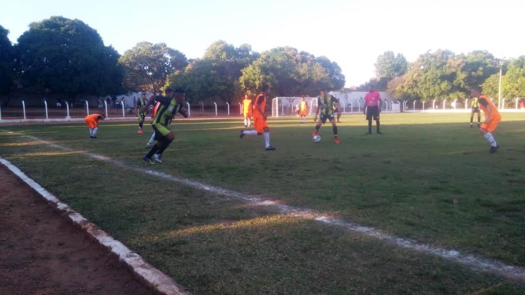 Seleção de Barro Duro vence na abertura da Copa Sertão de Futebol - Imagem 6