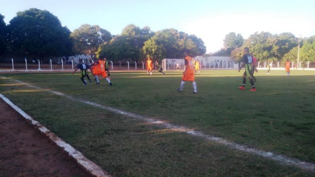 Seleção de Barro Duro vence na abertura da Copa Sertão de Futebol - Imagem 7