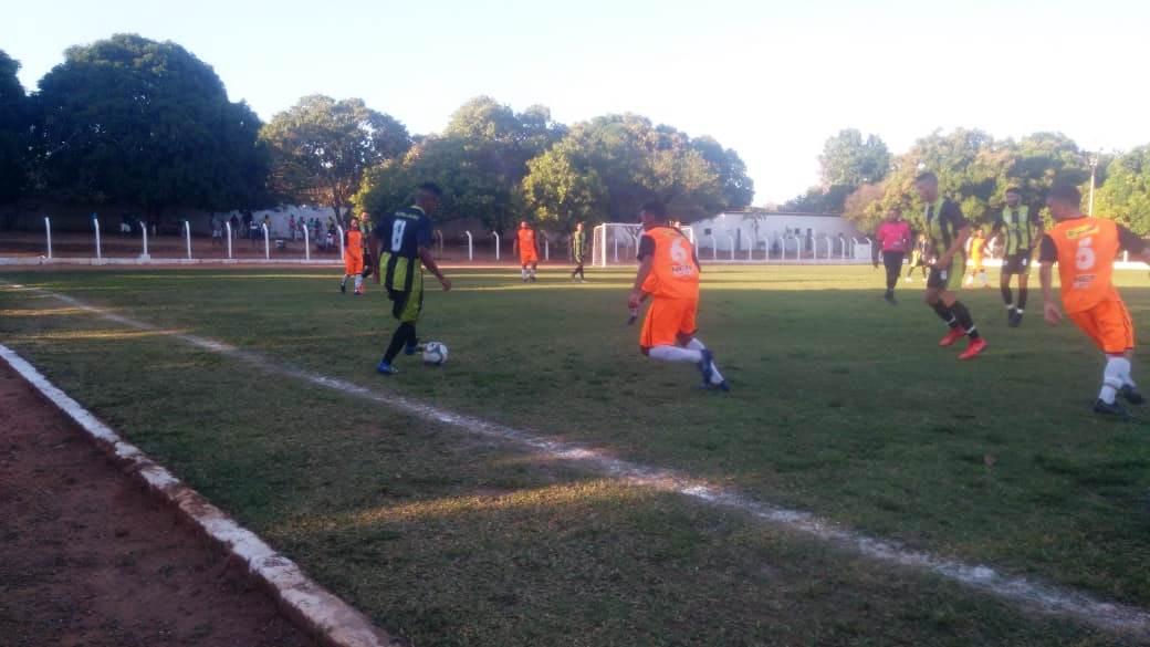 Seleção de Barro Duro vence na abertura da Copa Sertão de Futebol - Imagem 9