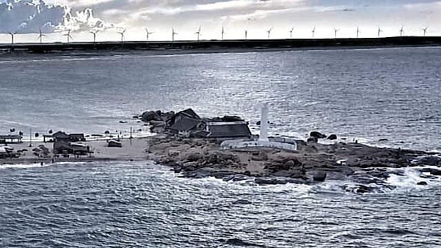 Resultado de imagem para afogamento na praia da pedra do sal