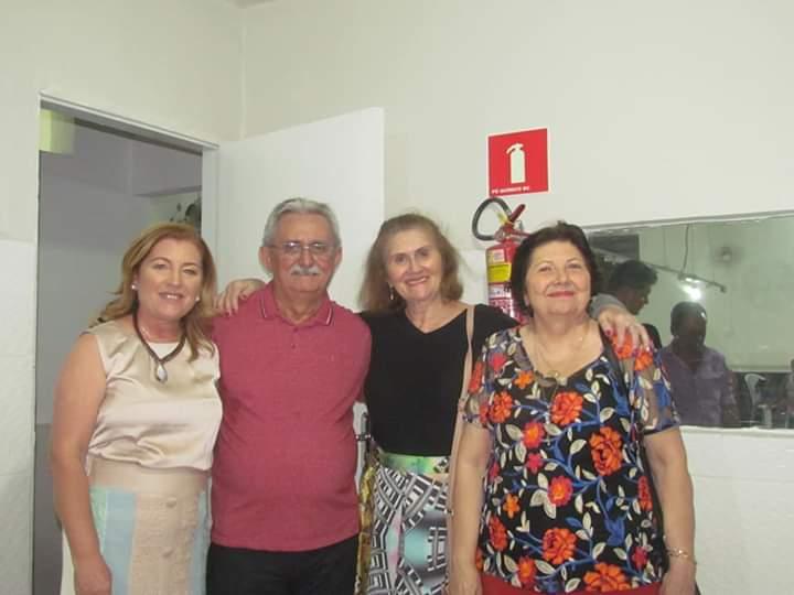 Barras  comemora seus 178 anos com muitas inaugurações e homenagens a Barrenses - Imagem 6