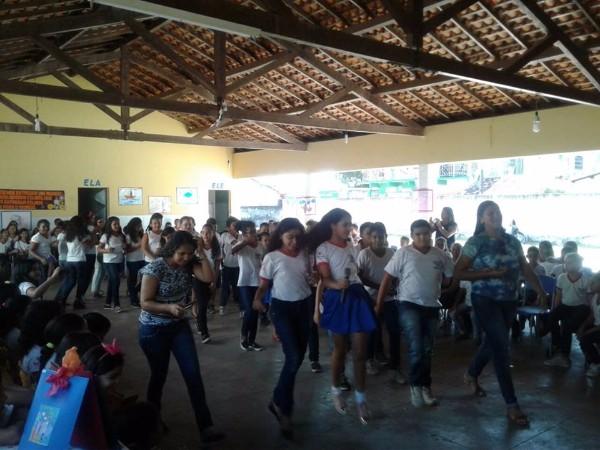Prefeitura de Barras investe em projetos de integração da juventude - Imagem 6