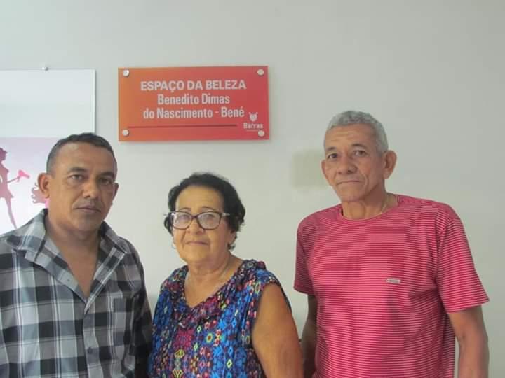 Barras  comemora seus 178 anos com muitas inaugurações e homenagens a Barrenses - Imagem 2