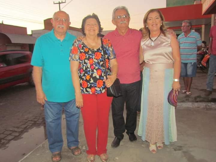 Barras  comemora seus 178 anos com muitas inaugurações e homenagens a Barrenses - Imagem 3