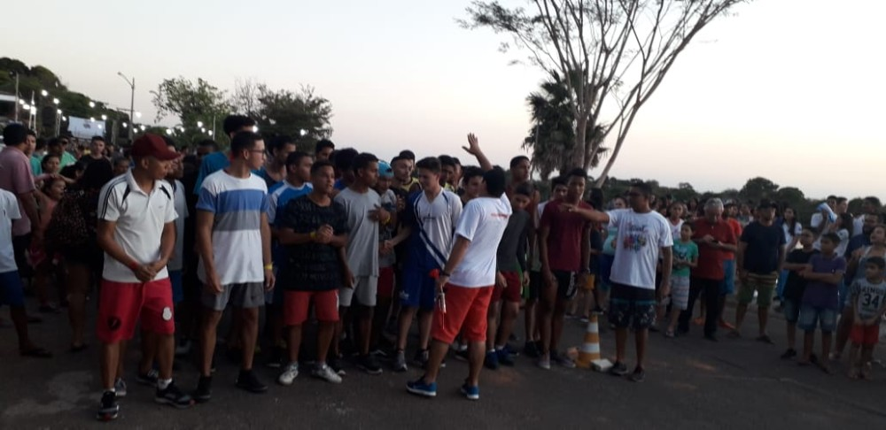 Prefeitura de Barras investe em projetos de integração da juventude - Imagem 2