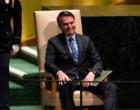 Jair Bolsonaro afirma que não foi 'agressivo'  em seu discurso na ONU