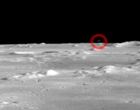 NASA divulga vídeo de suposto OVNI durante missão lunar