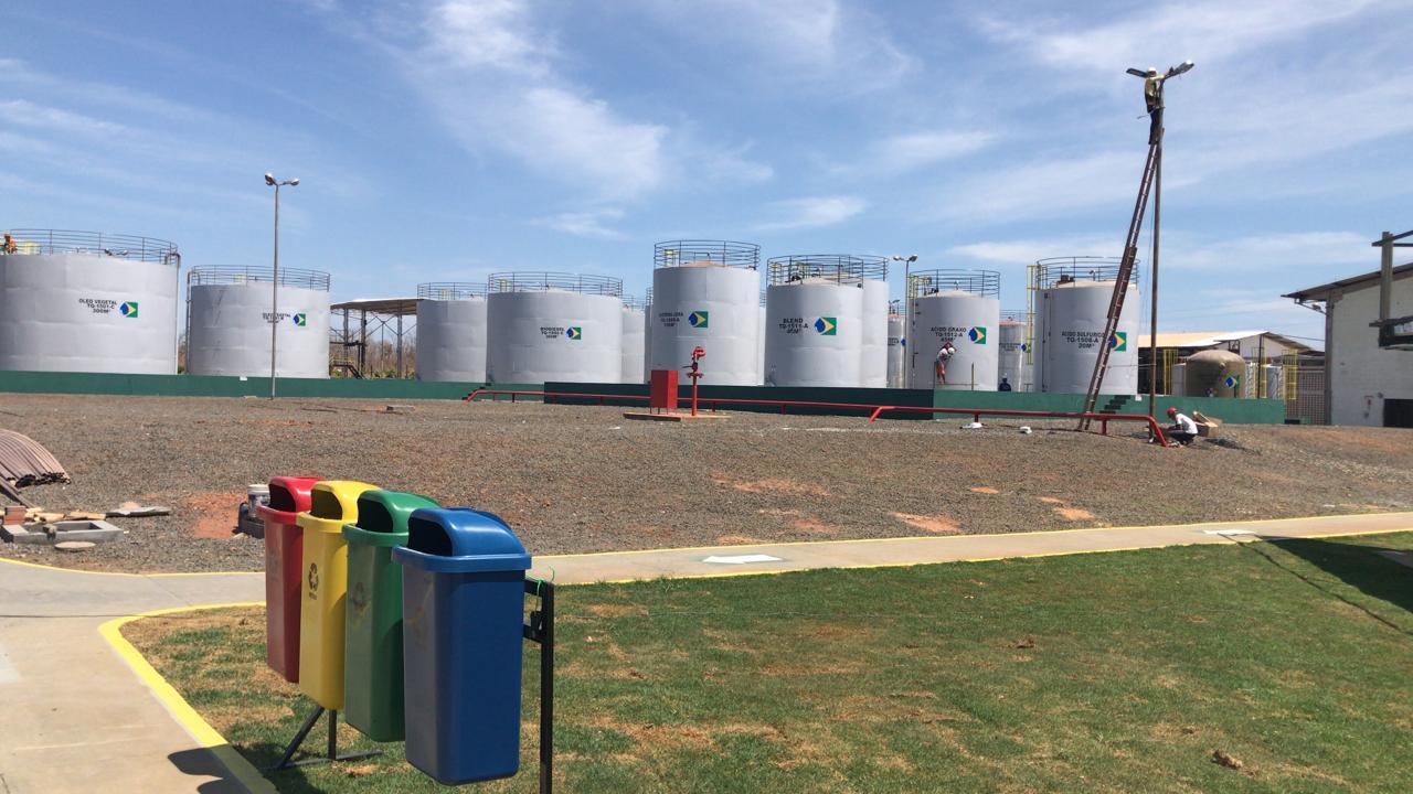 Com investimentos de R$60 mi usina de biodiesel será reaberta no Piauí - Imagem 1