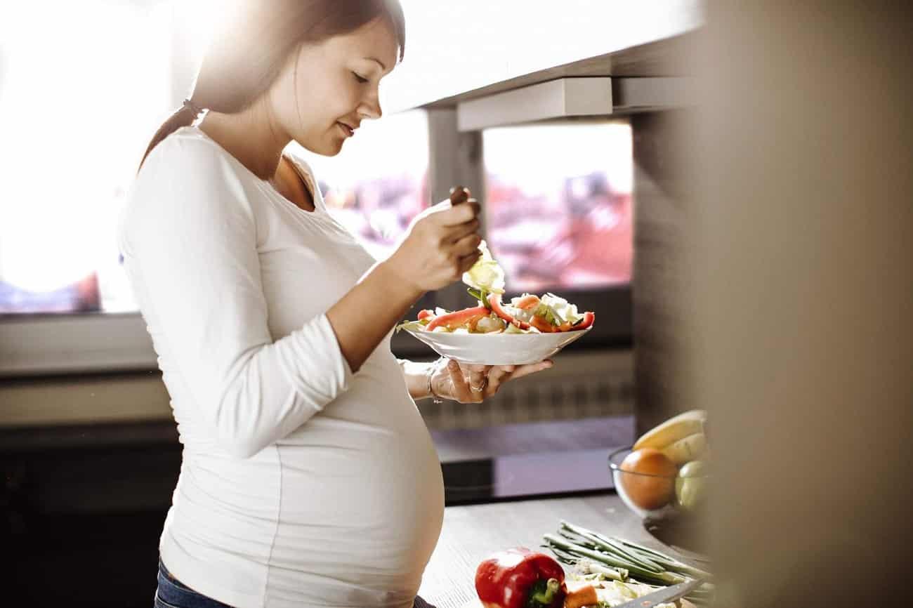 Por que as grávidas sentem desejos inusitados? - Imagem 1