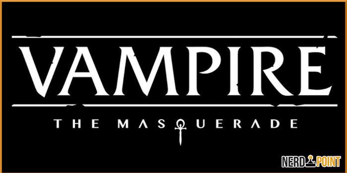 Galápagos confirma lançamento da quinta edição de Vampire