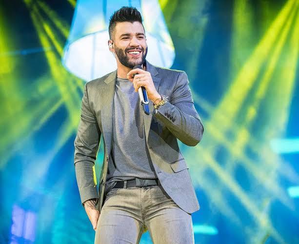 Gusttavo Lima faz show nesta sexta na Arena Chevrolet - Imagem 1